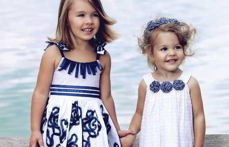 Одежда для девочек — как выбрать?