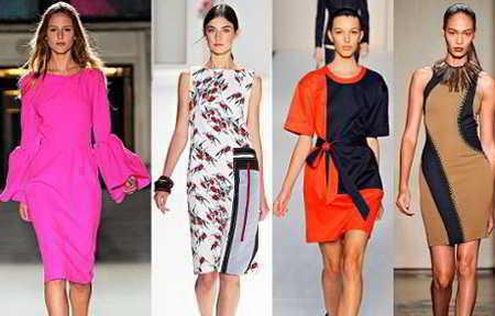 Одеться стильно и красиво — заметки на тему