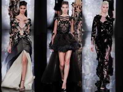 Какие вечерние платья в моде? Выбираем грамотно.