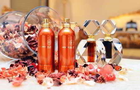 Нишевый парфюм — новинки сезона